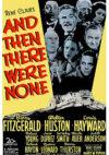そして誰もいなくなった(1945年)