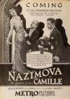 椿姫(1921年)