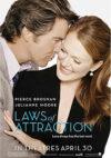 惹かれあいの法則/恋の法律
